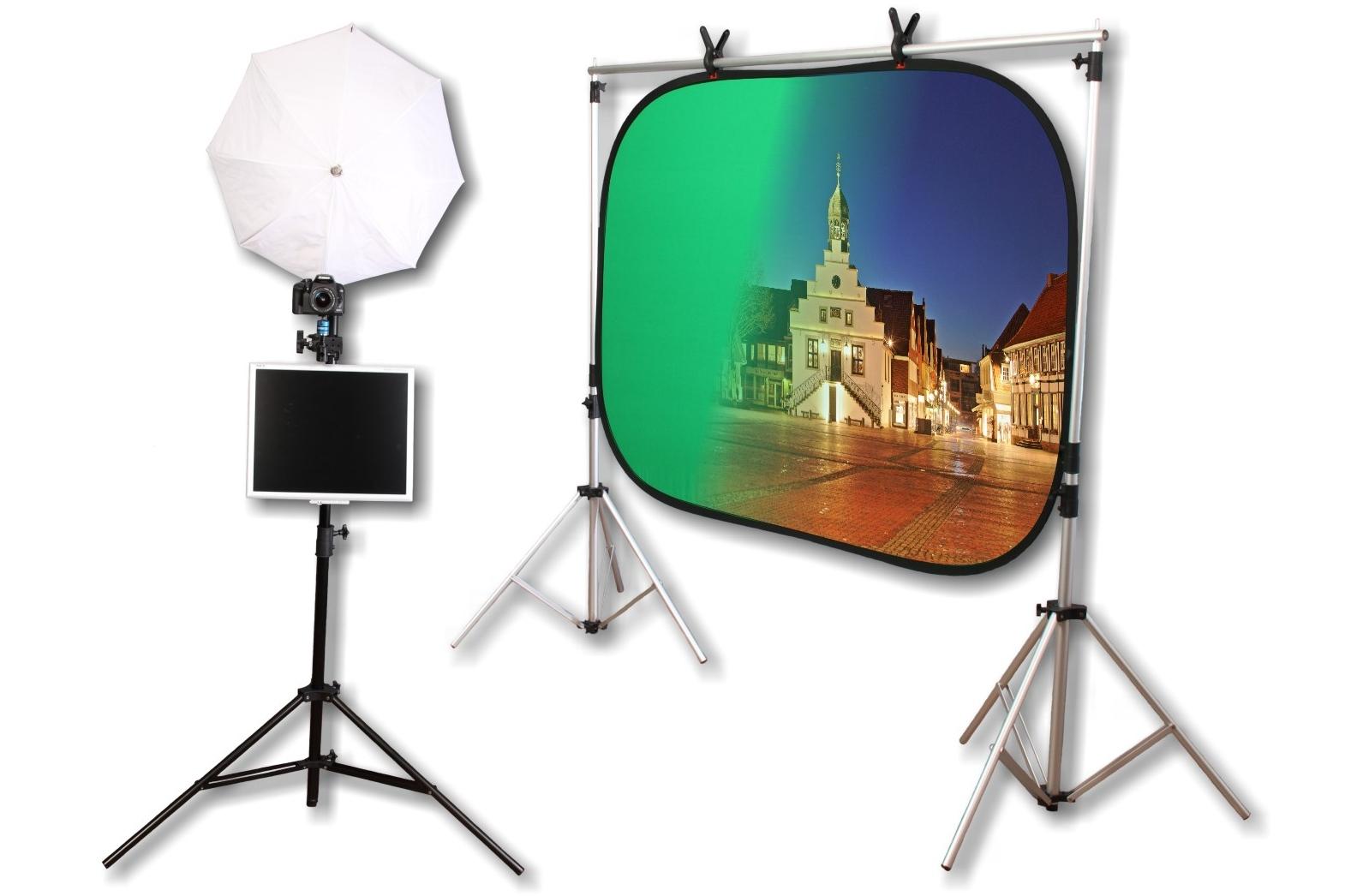 Fotobox - Die Spaß-Maschine